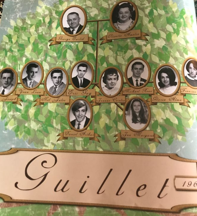 GuilletTree